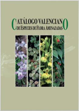 CatalogoValencianoFloraAmenazada