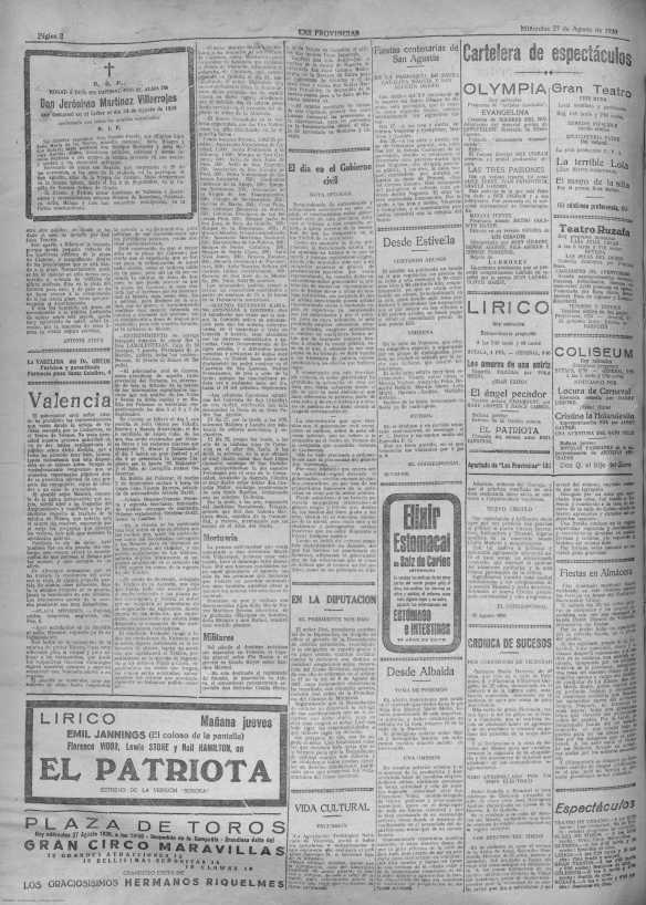 LasProvincias27-08-1930